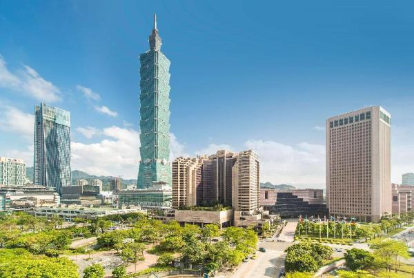 Grand Hyatt Taipei Taipei