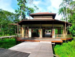 Kinabatangan Wetlands Resort - Sandakan