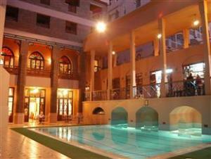關於歐德亞飯店 (Hotel Oudaya)