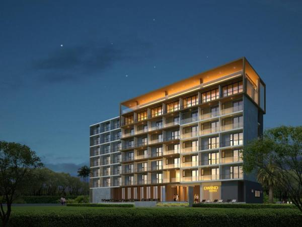 The Wind Hotel Pattaya