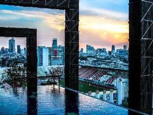 Siam @ Siam Design Hotel Bangkok (Siam @ Siam Design Hotel Bangkok)