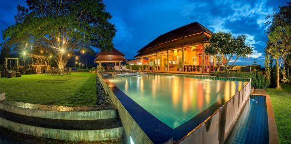 Lucerne Villa Resort by Qiu Khao Yai