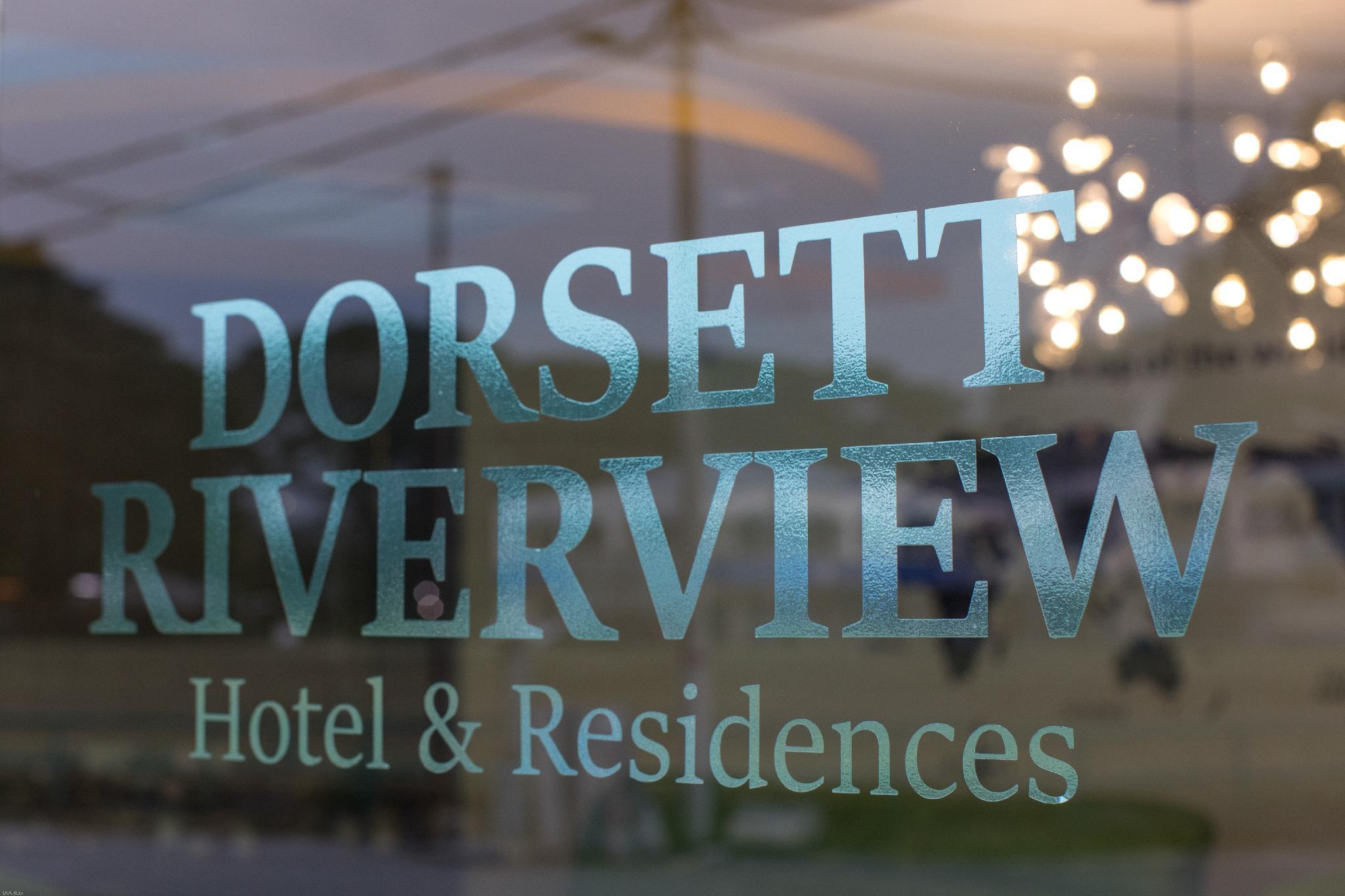 Dorsett Riverview Hotel & Residences