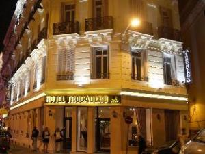 โรงแรมโทรคาเดโร (Hotel Trocadero)