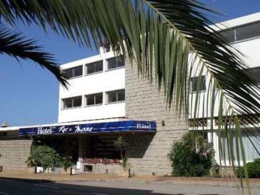 Hotel Roc E Mare