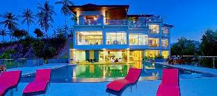 Yupa Penthouse ( 12 Bedroom ) with Ocean View วิลลา 12 ห้องนอน 14 ห้องน้ำส่วนตัว ขนาด 1400 ตร.ม. – หาดบ่อผุด
