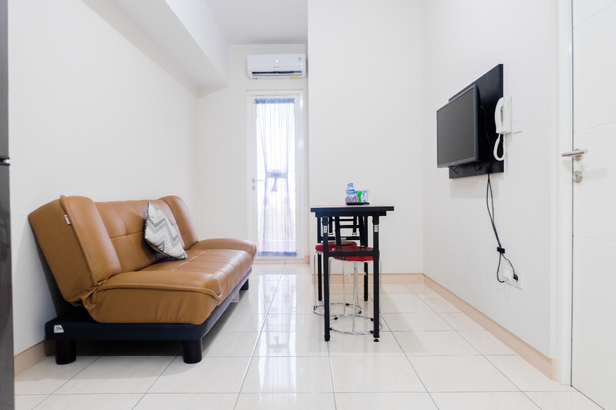 Spacious 2BR Springlake Apartment By Travelio