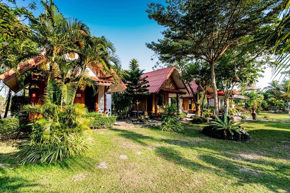Chogun Resort