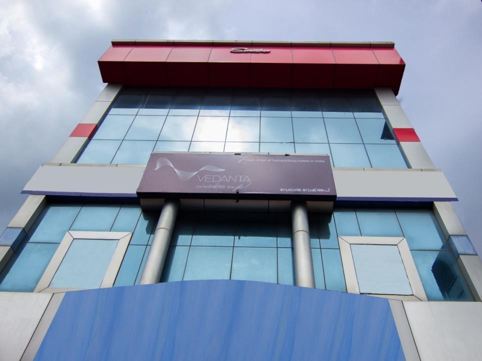 Vedanta Wake Up   Kumily Town Center