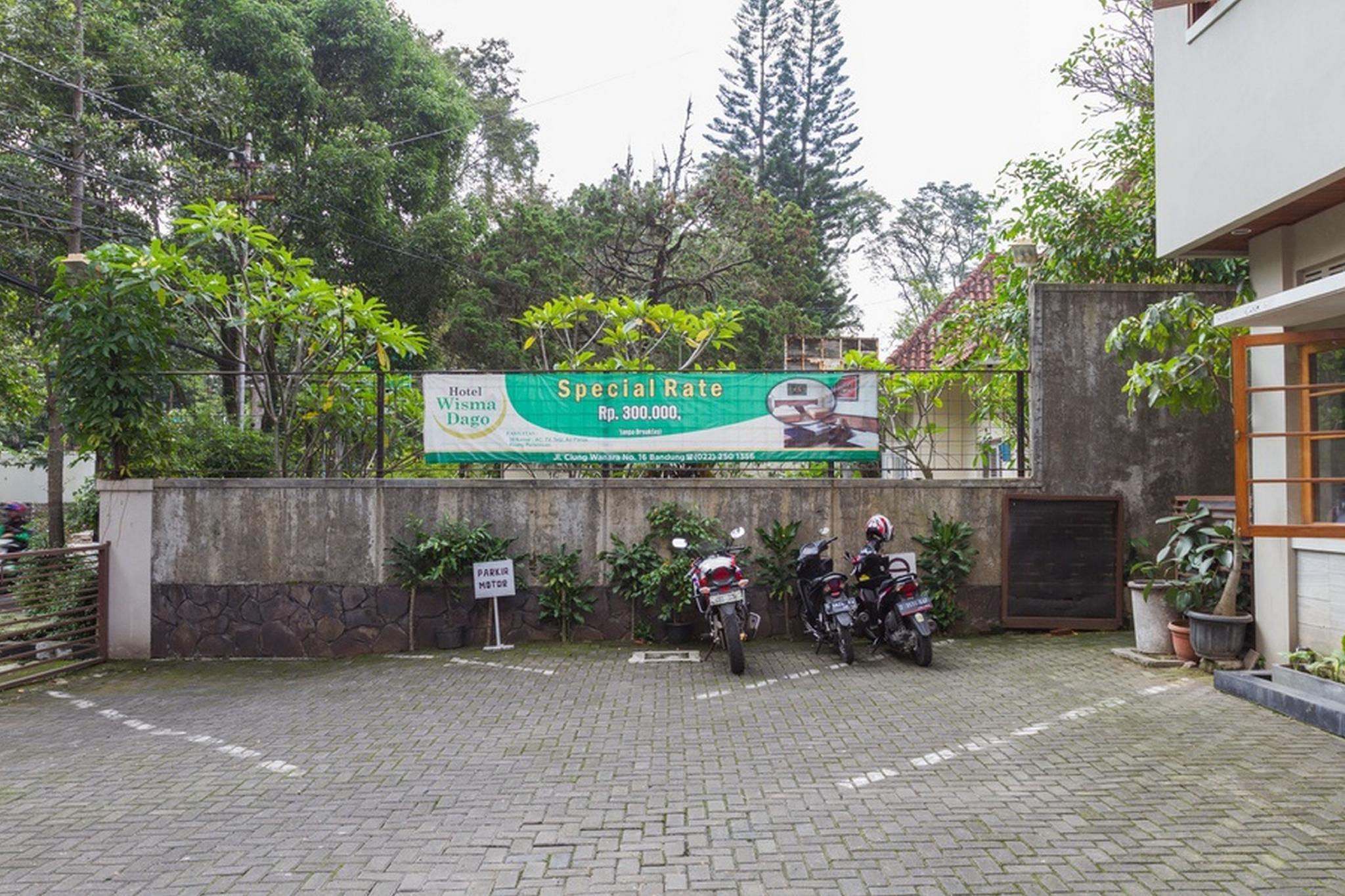 RedDoorz Near Institut Teknologi Bandung 2
