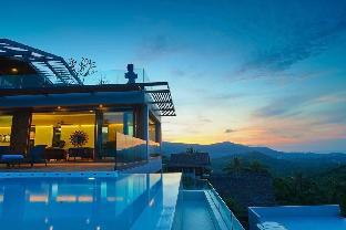 Exquisite 8 bedroom pool Villa - Ling Long วิลลา 8 ห้องนอน 8 ห้องน้ำส่วนตัว ขนาด 240 ตร.ม. – หาดบ่อผุด