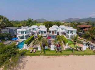 Beautiful Pool Villa Combo - 8 bedroom วิลลา 8 ห้องนอน 1 ห้องน้ำส่วนตัว ขนาด 0 ตร.ม. – ปราณบุรี