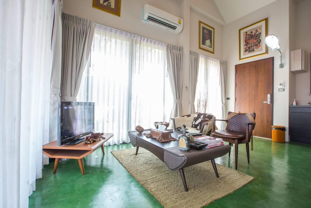 Luxury Private Pool Villa   5 Bedroom