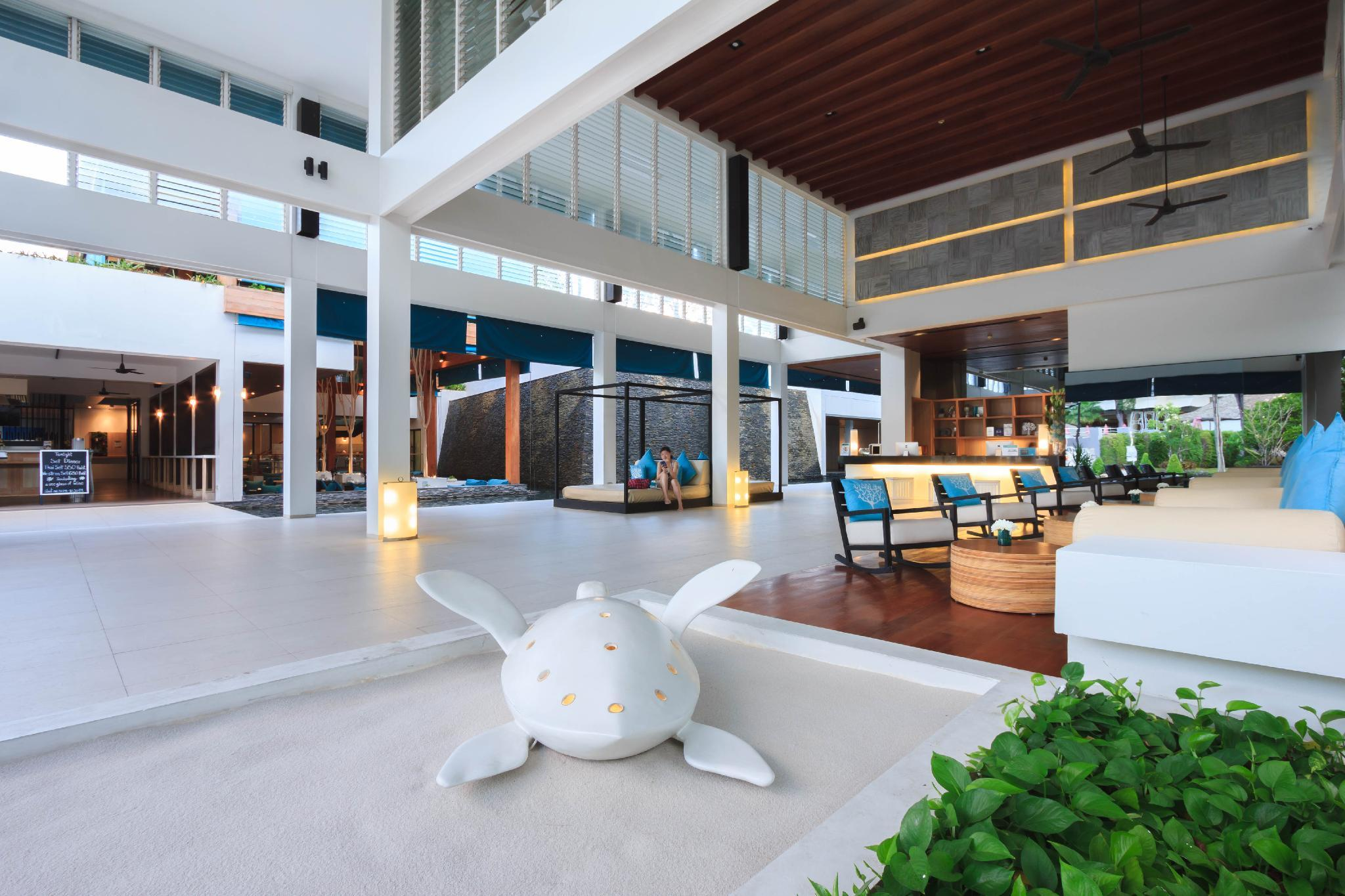 6 Superior Boutique Rooms   250 M. To The Beach