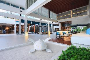 6 Superior Boutique Rooms - 250 m. to the beach อพาร์ตเมนต์ 6 ห้องนอน 6 ห้องน้ำส่วนตัว ขนาด 180 ตร.ม. – ป่าตอง