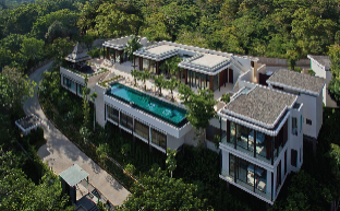 Six Bedroom Sea View Residence วิลลา 6 ห้องนอน 6 ห้องน้ำส่วนตัว ขนาด 240 ตร.ม. – ลายัน