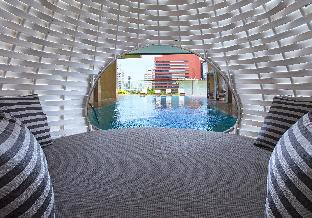 6 bedroom combo penthouses (3x2BR) - Lumpini Parc อพาร์ตเมนต์ 6 ห้องนอน 6 ห้องน้ำส่วนตัว ขนาด 360 ตร.ม. – สยาม