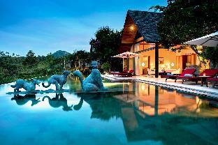 Luxurious 4 bedroom Pool Villa วิลลา 4 ห้องนอน 4 ห้องน้ำส่วนตัว ขนาด 300 ตร.ม. – หาดบ่อผุด