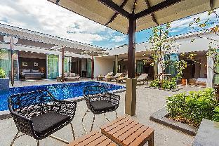 Modern Luxury 3 bedroom luxury pool villa วิลลา 3 ห้องนอน 3 ห้องน้ำส่วนตัว ขนาด 250 ตร.ม. – หาดราไวย์