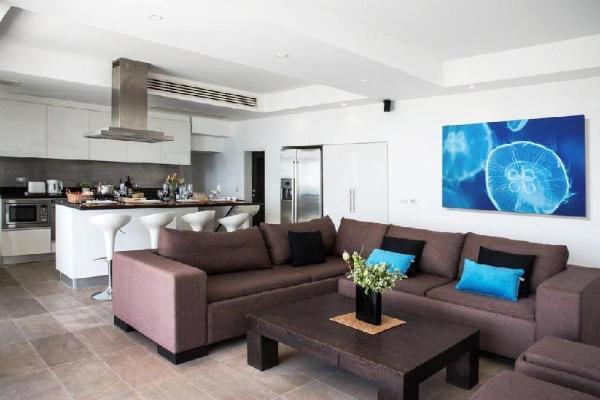 3 bedroom villa Surin Beach Phuket