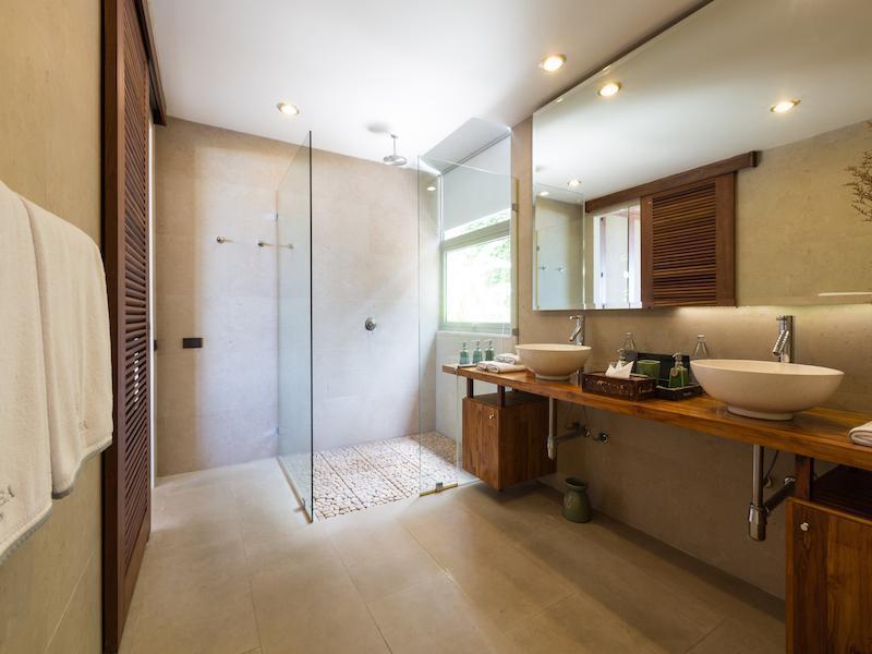 Unique Luxurious 5 bedroom Pool Villa วิลลา 5 ห้องนอน 5 ห้องน้ำส่วนตัว ขนาด 200 ตร.ม. – หาดบ่อผุด