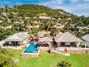4-Bedrooms Ocean Front Pool Villa วิลลา 4 ห้องนอน 4 ห้องน้ำส่วนตัว ขนาด 120 ตร.ม. – หาดเฉวง
