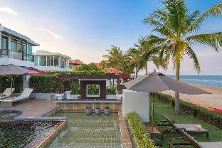 Luxury Homes Inspired 4 bedroom Villa วิลลา 4 ห้องนอน 3 ห้องน้ำส่วนตัว ขนาด 150 ตร.ม. – ปราณบุรี