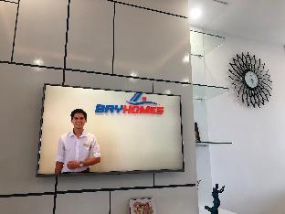 Căn Hộ dịch vụ Hướng Đại Dương Mường Thanh Nha Trang Bayhomes