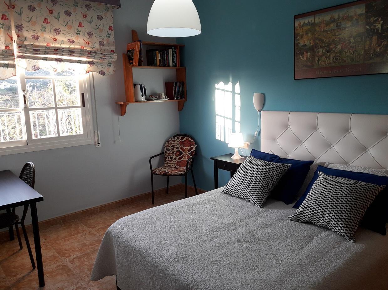 Accommodation Sun Hill Home
