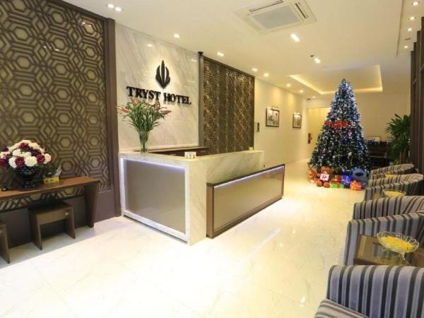 Tryst Hotel Hanoi