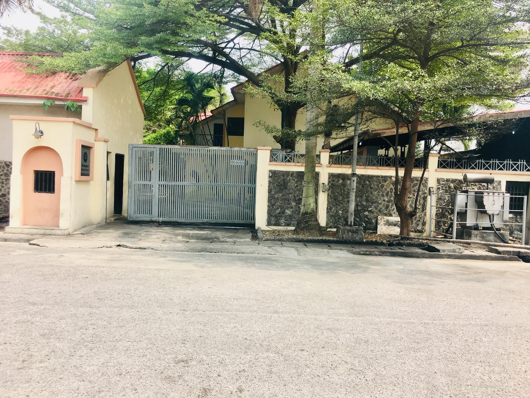 Home Gate Resort Limited