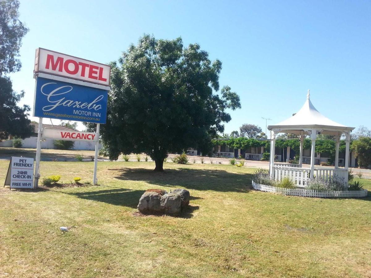 Gazebo Motor Inn