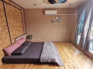 [チェンマイ空港]一軒家(30m2)| 1ベッドルーム/1バスルーム  Doubleroom@Sat. night market near Airport Oldcity
