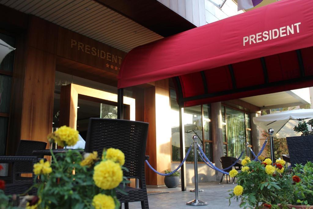 President Hotel Jounieh