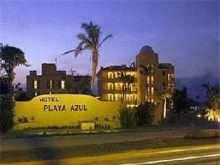 Playa Azul Golf And Beach Resort