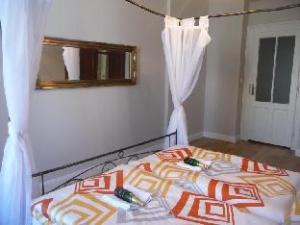 Apartments Luzicka