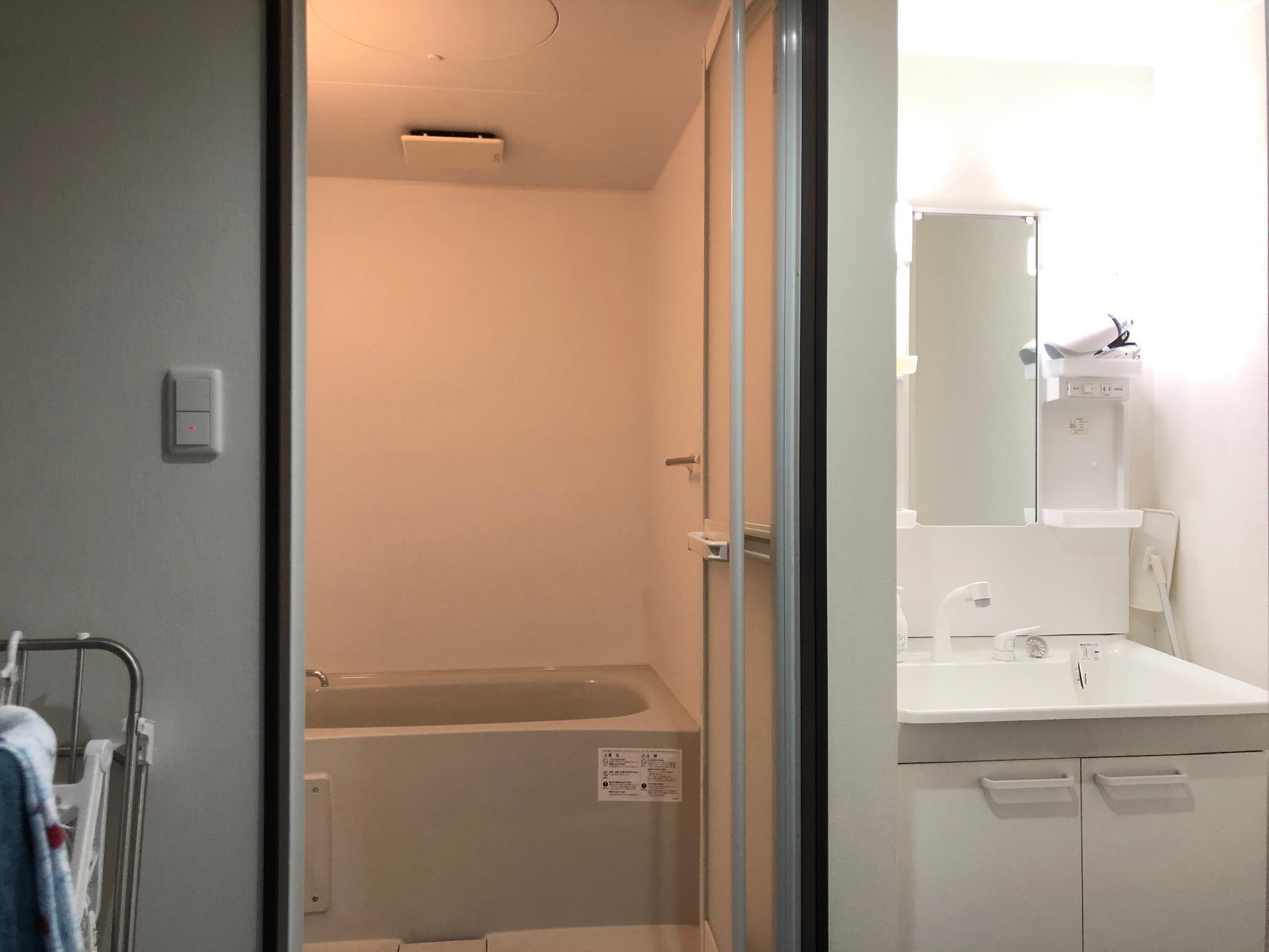S61 13 2Bedroom Apartment In Sapporo