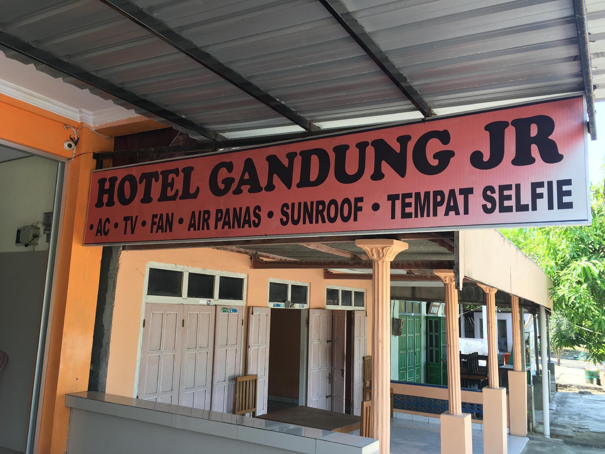 Hotel Gandung Yunior