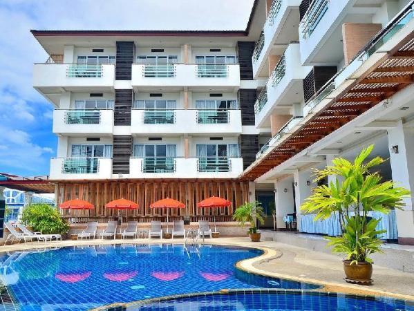 First Residence Hotel (SHA Plus+) Koh Samui