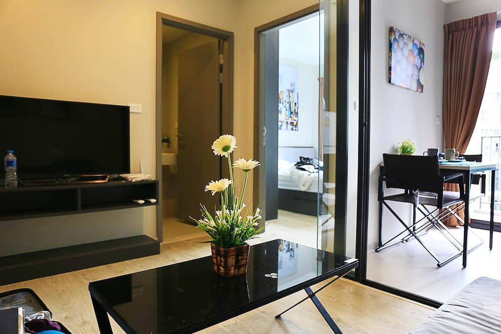 Base Cozy Room by VI เบส โคซี รูม บาย วีไอ