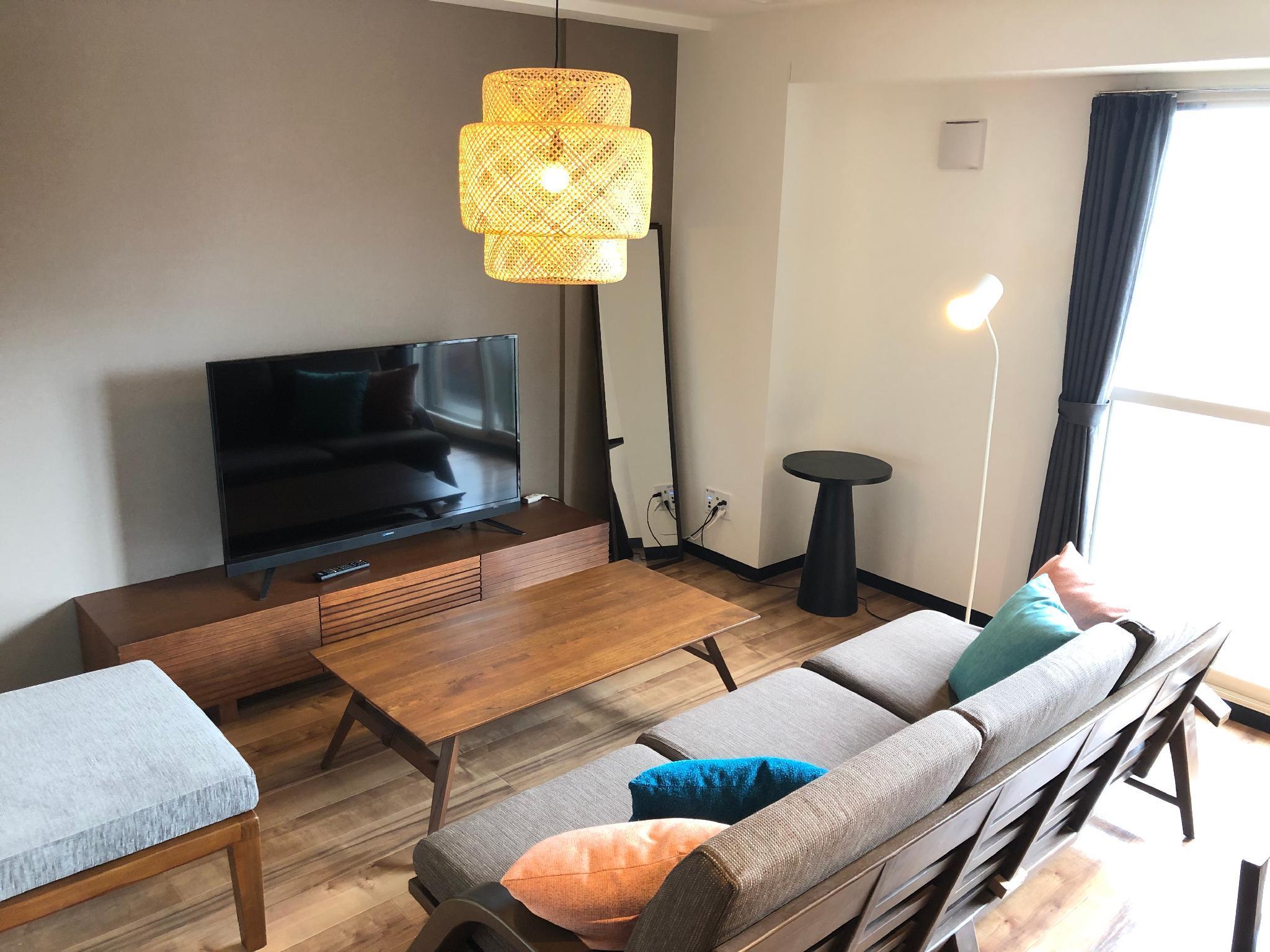 S4 96 2 Bedroom Apartment In Sapporo