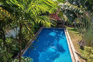 Suan Suay | 5 BR Pool Villa near Walking Street วิลลา 5 ห้องนอน 4 ห้องน้ำส่วนตัว ขนาด 231 ตร.ม. – เขาพระตำหนัก