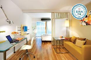 シタディン バンコク スクンビット 16 ホテル Citadines Sukhumvit 16 Bangkok