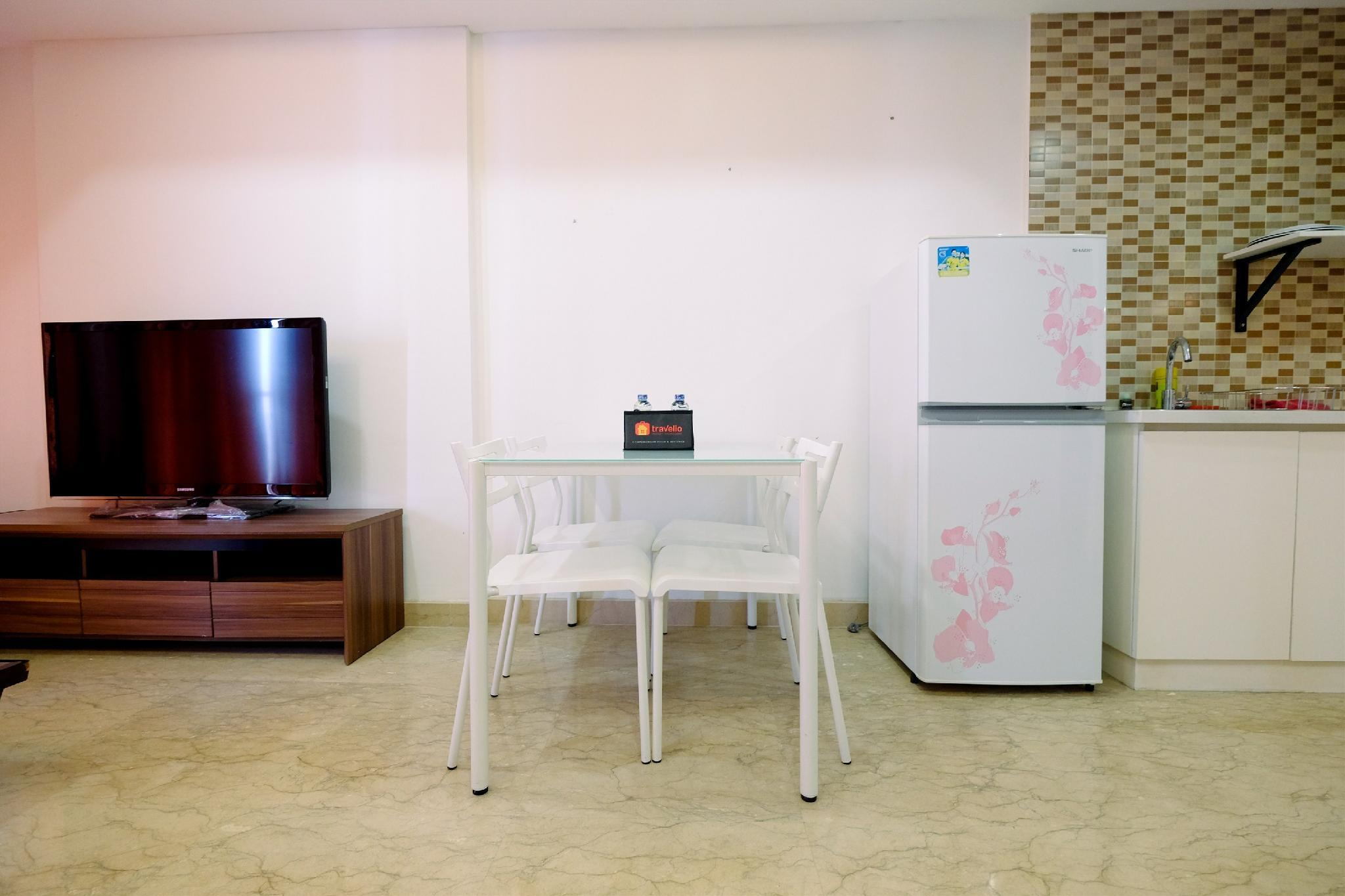 Spacious 1BR @ The Royale Springhill By Travelio