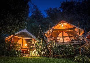 Hintok River Camp @ Hell Fire Pass Hotel โรงแรมหินตก ริเวอร์ แคมป์ แอท เฮลล์ ไฟร์ พาส