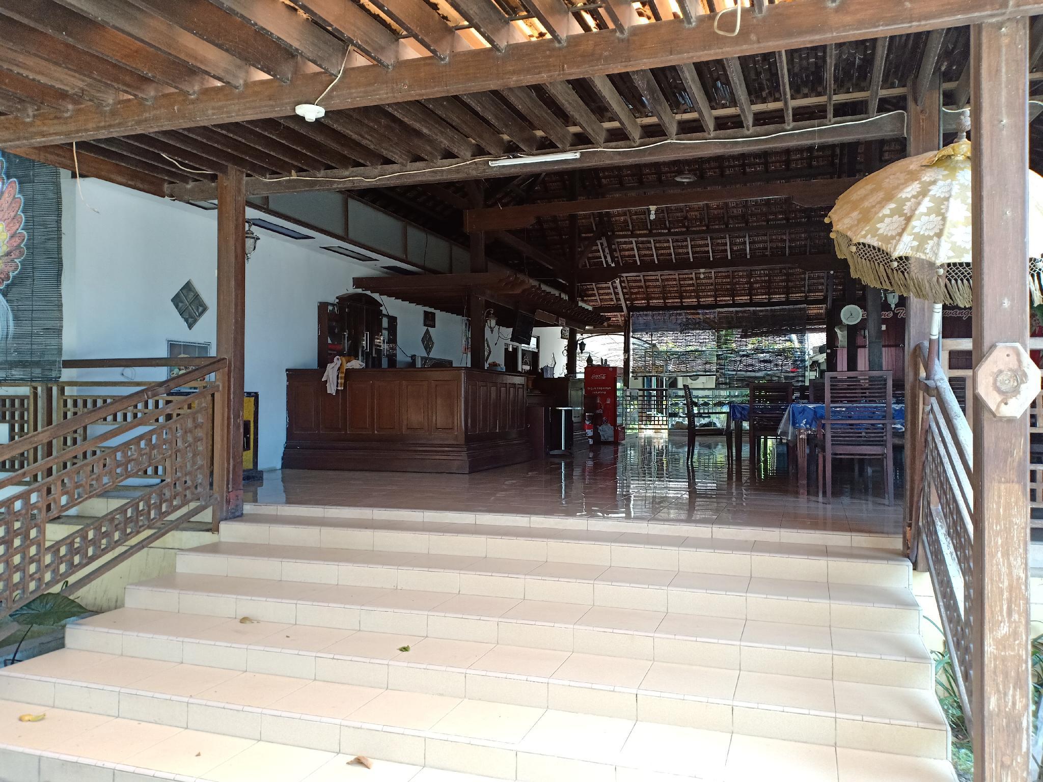 Hotel Banyuwangi Beach