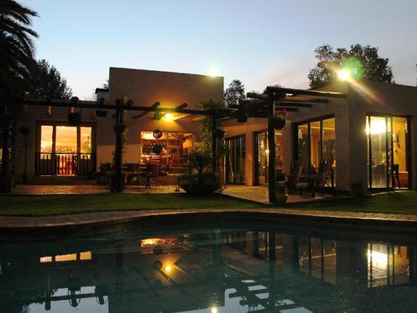 Birdsong Guest House Pretoria