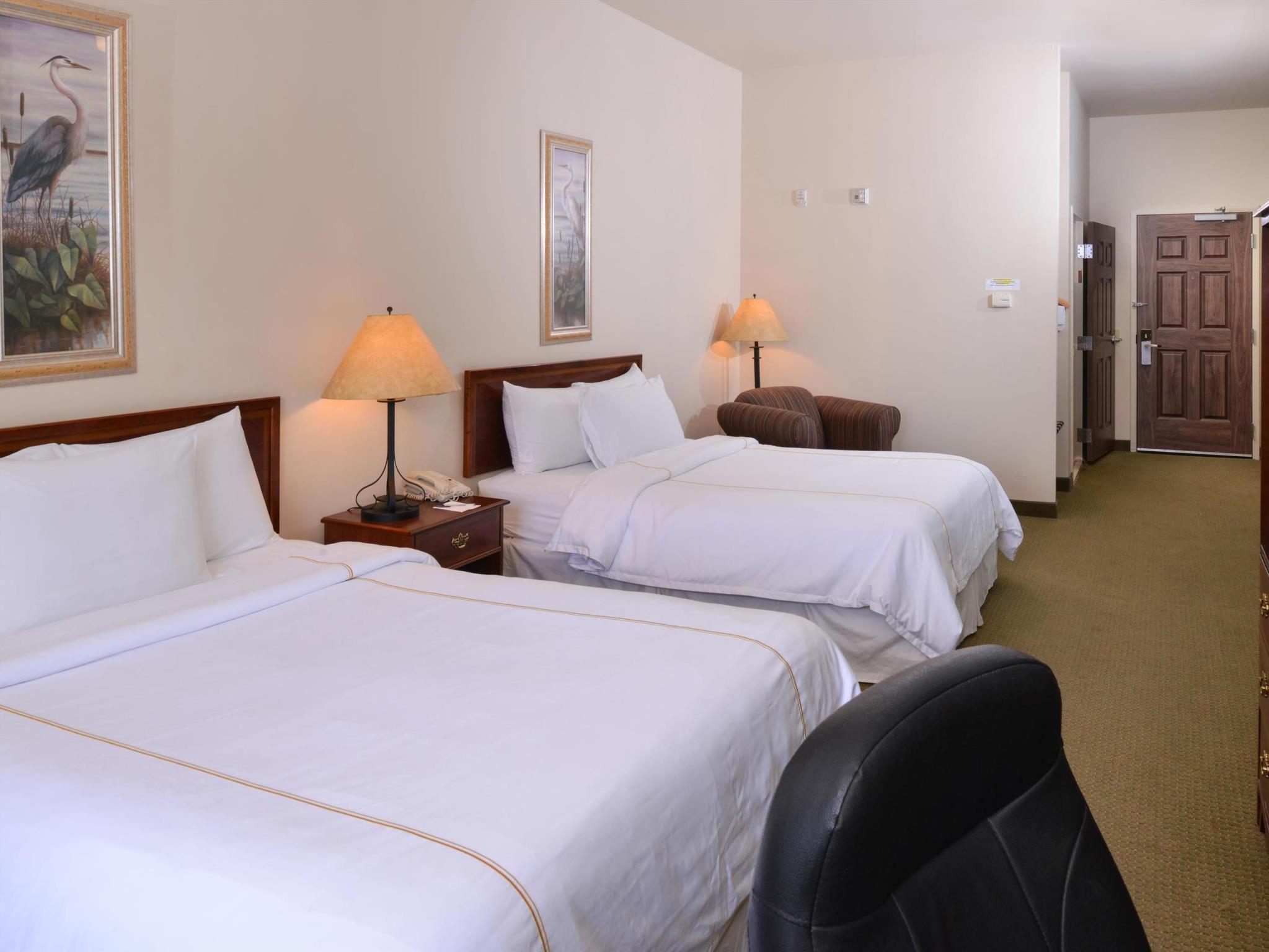 Magnuson Hotel Wildwood Inn Crawfordville