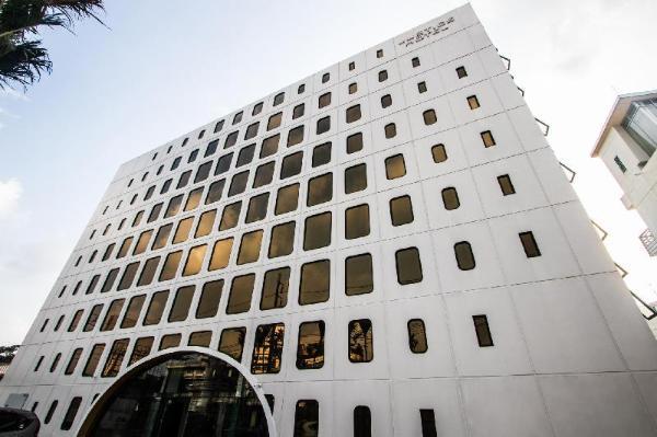โรงแรมจัสทิส กรุงเทพ