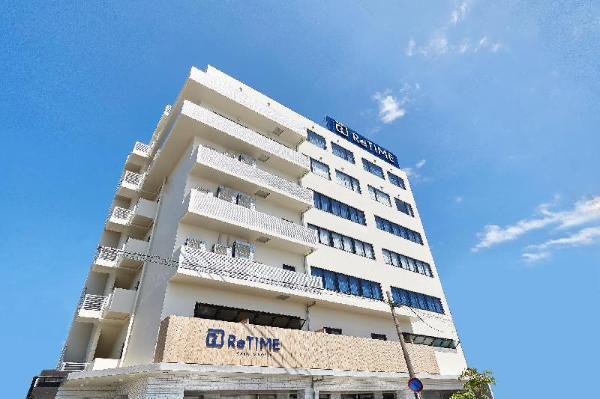 CABIN&HOTEL ReTIME Okinawa Main island